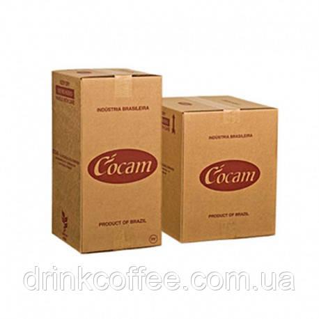 Кава розчинна Cocam (Кокам, Бразилія), ящик, 30кг