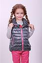 Демисезонная куртка-трансформер для девочки ALEX , фото 2