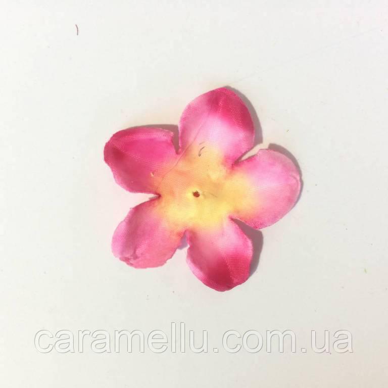 Заготовка для розы. Цвет малиновый.  80 штук