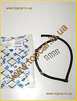 Шланг обратки Citroen Berlingo II 1.6 HDI 08 - DR.Motor Польща DRM16006
