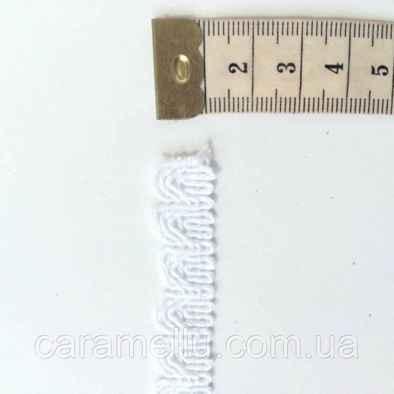 Кружево натуральное льняное(макраме). С67