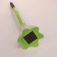 Светильник LED газон  Lemanso с выкл. 1LED  белый IP44 / САВ74 зеленый, фото 1