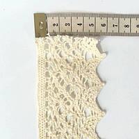Кружево натуральное льняное(макраме). С103, фото 1