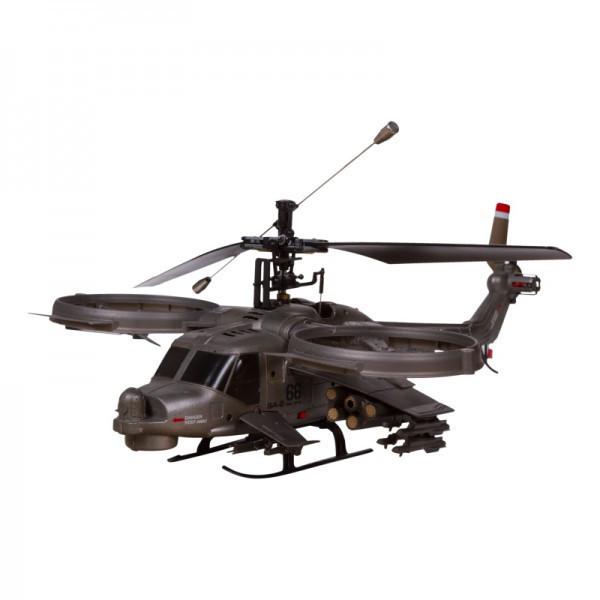 Вертолет на радиоуправлении FX066