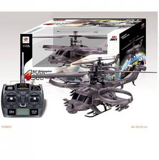 Вертолет на радиоуправлении FX066, фото 2