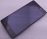 Дисплей Redmi 3S в сборе с рамкой