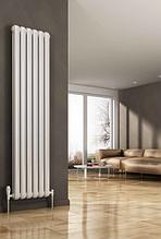 Дизайнерські радіатори сталеві Reіna