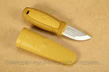 Нож morakniv (мора) Eldris Colour Mix 1.0 Yellow (12650), фото 3