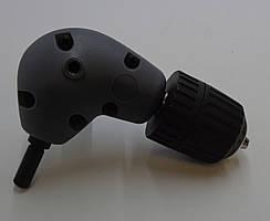 Патрон угловой самозажимной HAND TOOLS, 0,8-10 мм