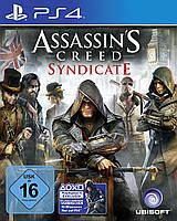 Assassins Creed: Syndicate PS4 / прокат аренда игр