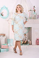 Платье Selta 714 размеры 50, 52, 54, 56, фото 1