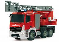 Радиоуправляемая пожарная машина Mercedes Benz