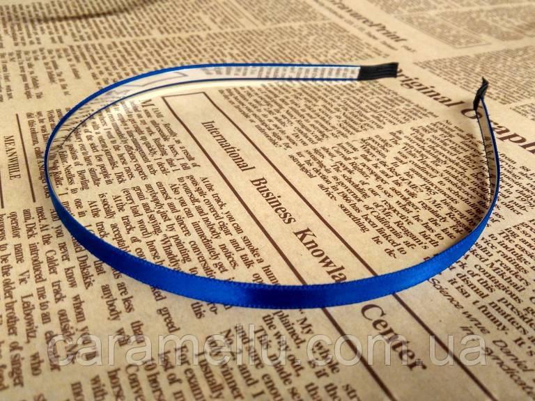 Основа для обруча. Синяя 0,6 см