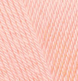 Нитки Alize Extra 363 Розовый