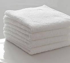 Полотенце HOTEL 30х50 500 г/м2 2/20 белый