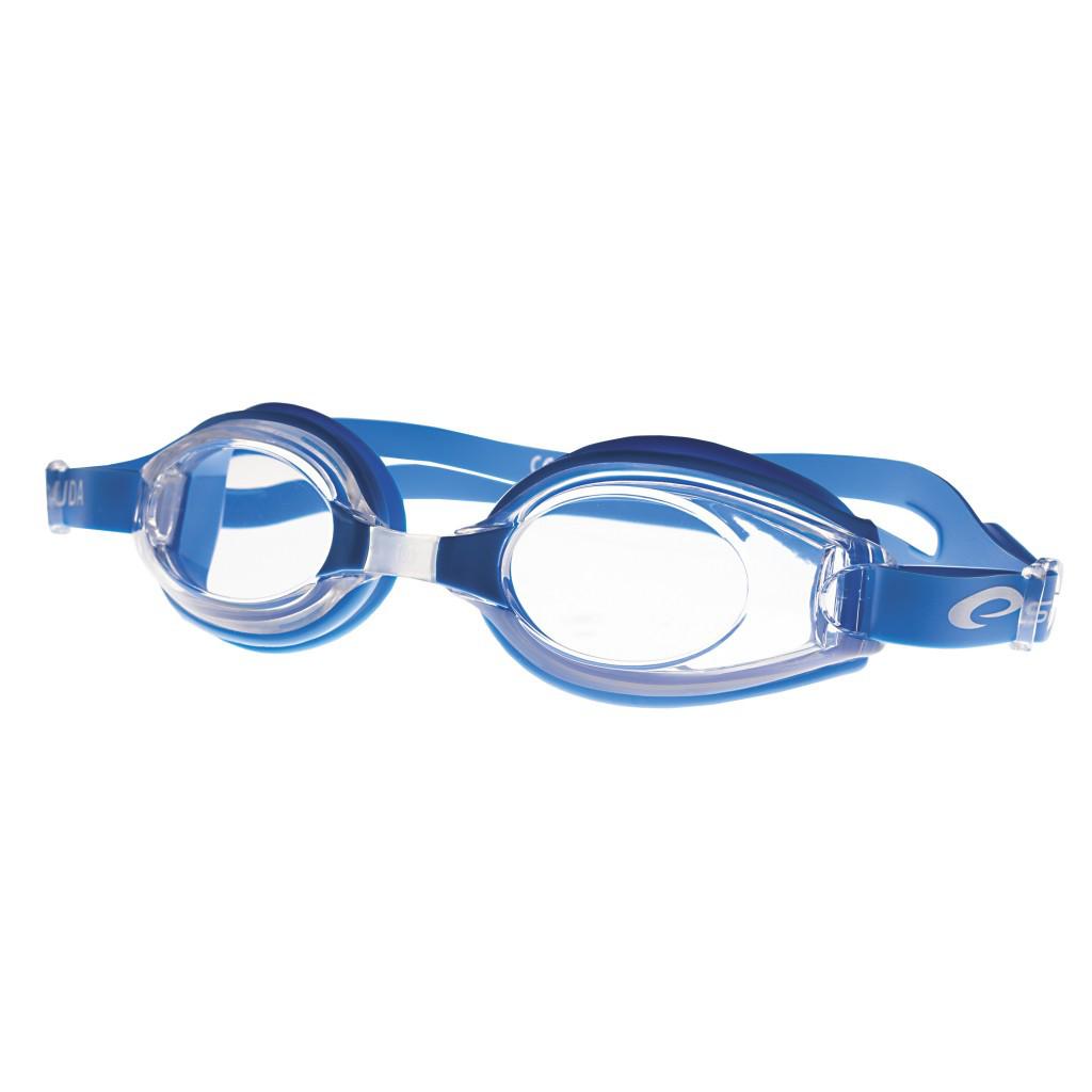 Очки для плавания Spokey Barracuda 84029 (original) детские, регулируемые, силиконовые