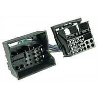 Адаптер для штатной магнитолы Quadlock new - Quadlock old ACV 321328-24