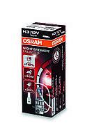 Лампа галогенная Osram Night Breaker Unlimited H3 OS 64151 NBU-01B