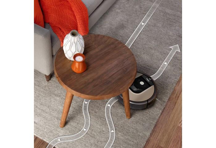 Робот пылесос iRobot Roomba 966