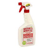 Nature's Miracle Stain Odour  Stain Odour Remover Spray Универсальный уничтожитель пятен и запахов 710 мл, фото 2