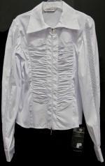 Блузка шкільна AHSEN MORVA 11-12 років  продажа 2cdf574210db9
