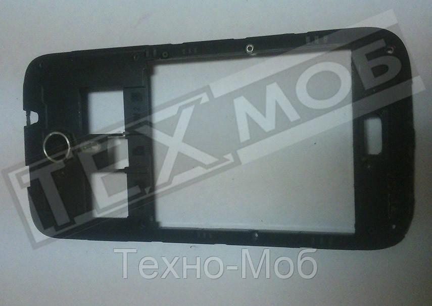 Средняя часть корпуса для телефона Fly IQ451 Quattro