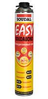 Универсальный пена-клей SOUDABOND EASY пист 750ml