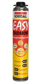 Универсальный клей SOUDABOND EASY пистолетный (750ml)