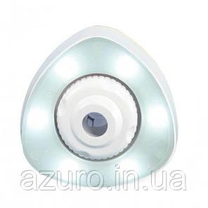 Прожектор-форсунка светодиодный LED для каркасного бассейна , фото 2