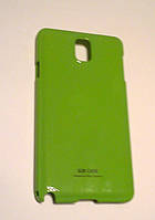"Чехол для Samsung Note 3, ""SGP"" Green"