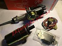 Система бесконтактного электронного зажигания ВАЗ 2101 2102 2104 2105 короткий вал Avrora Аврора Польша, фото 1