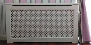 КАТАЛОГ ИЗДЕЛИЙ Экраны на батарею РР-01 деревянная решетка