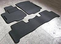 """Коврики на Acura MDX '06-13. Текстильные автоковрики. Тип """"Стандарт"""""""