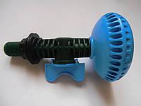 Набор для летнего душа Дождик голубая ручка