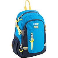Рюкзак дошкольный Kite K18-544S-2; рост 115-130 см