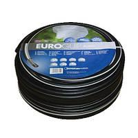 "Шланг Euro GUIP BLACK  1д""  50м"