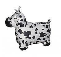 Игрушка Прыгун Корова для деток
