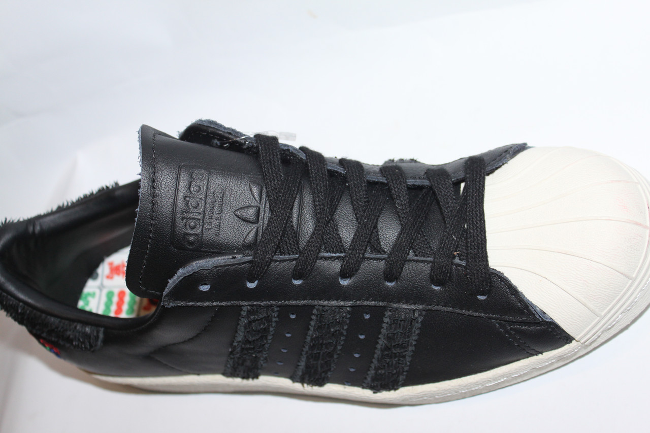 promo code 038e6 152c5 Кроссовки ADIDAS SUPERSTAR 80s Chinese New Year, BA7778 - Bigl.ua