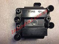 Модуль зажигания катушка Таврия 1102 Славута 1103 инжектор 4 контакта Омега Москва оригинал 57.3705