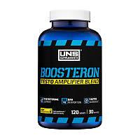 UNS Boosteron - 120 tabs