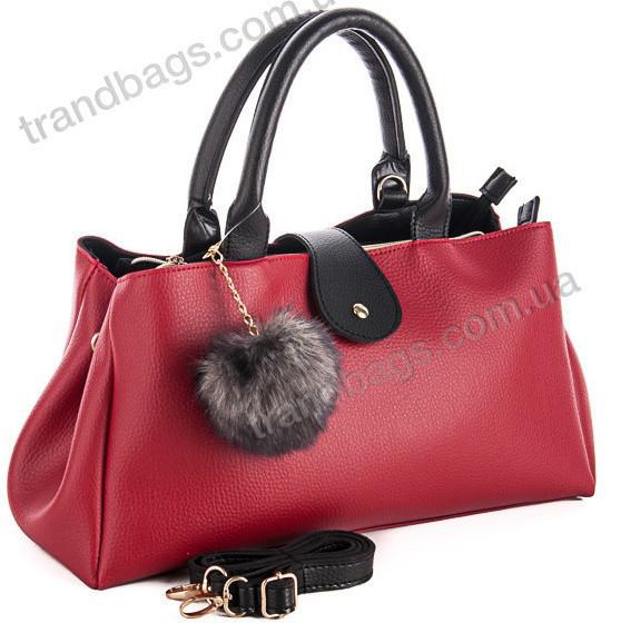 b8e83ae00e11 Женская сумка WeLassie 54805 женские сумки оптом и в розницу в Одессе км -