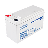 Аккумулятор мультигелевый AGM LP-MG 12 - 9 AH