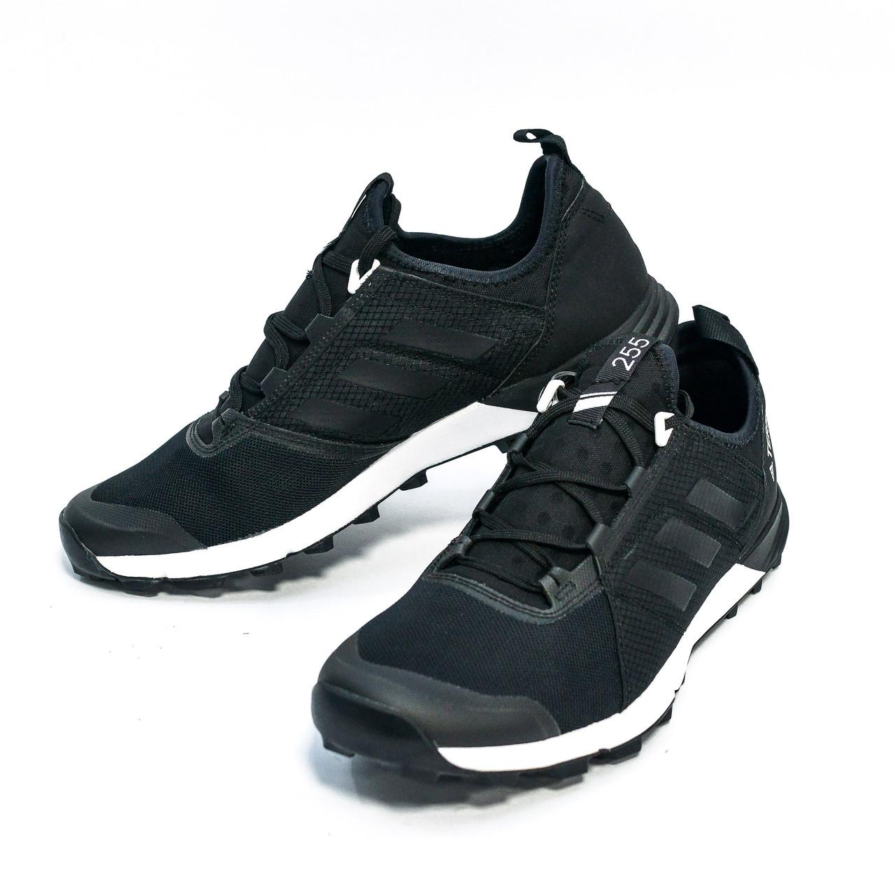 Оригинальные мужские кроссовки Adidas Terrex AGRAVIC Speed