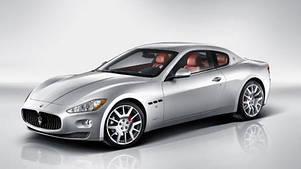 Тюнинг Maserati Granturismo 2007-2011