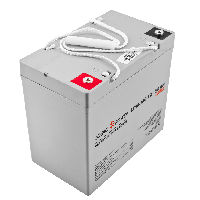 Аккумулятор мультигелевый AGM LPM-MG 12 - 55 AH