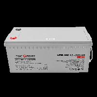 Аккумулятор мультигелевый AGM LPM-MG 12 - 200 AH