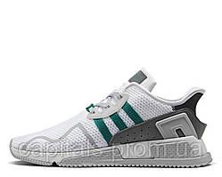 """Мужские кроссовки Adidas EQT Cushion ADV """"Green"""""""