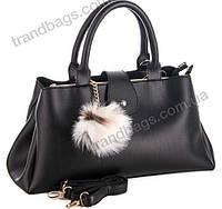 dd580d582111 Женская сумка WeLassie 54801 черный женские сумки оптом и в розницу в Одессе  км