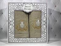 Набор полотенец Sweet Drems баня+лицо