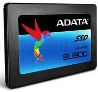 SSD накопитель  ADATA SSD Ultimate SU800 128GB